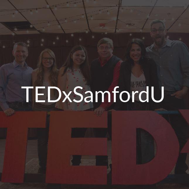 Client - TEDxSamfordU